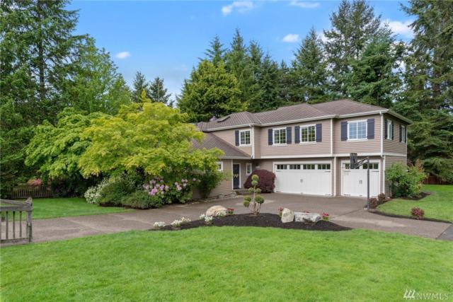 11246 Fieldstone Lane NE, Bainbridge Island, WA 98110 (#1457865) :: The Kendra Todd Group at Keller Williams