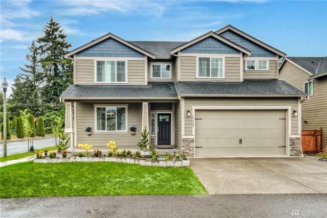 27808 151st Place SE, Kent, WA 98042 (#1457878) :: Crutcher Dennis - My Puget Sound Homes