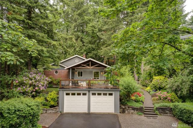 2106 E Bay Dr NE, Olympia, WA 98506 (#1457932) :: Real Estate Solutions Group