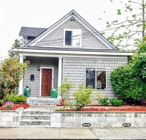 805 S Prospect St, Tacoma, WA 98405 (#1457938) :: Real Estate Solutions Group