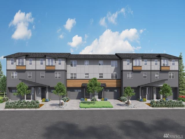 19405 36th Ave SE #116, Bothell, WA 98012 (#1457946) :: Homes on the Sound