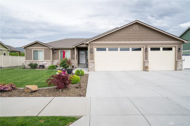 195 Sun Valley Dr, Wenatchee, WA 98801 (#1457962) :: Kimberly Gartland Group