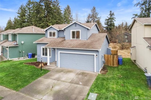 1425 186th St Ct E, Spanaway, WA 98387 (#1457999) :: Ben Kinney Real Estate Team