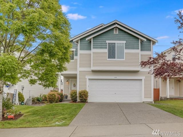 21353 SE 289th Wy, Kent, WA 98042 (#1458007) :: Crutcher Dennis - My Puget Sound Homes