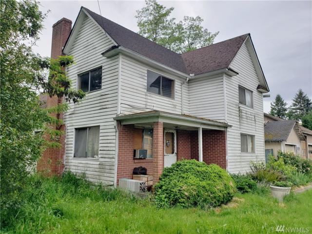 11407 NE 119th St, Vancouver, WA 98662 (#1458018) :: Record Real Estate