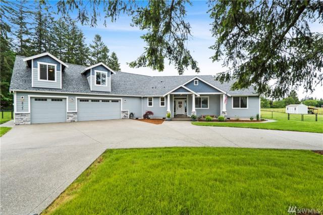 8723 Marie St SE, Olympia, WA 98501 (#1458062) :: Real Estate Solutions Group