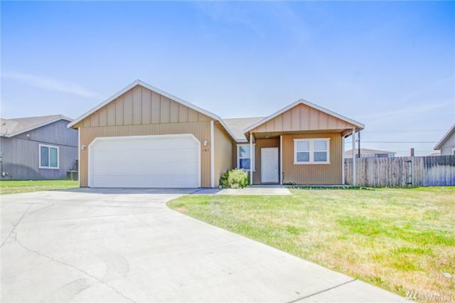 701 N Penrose St, Moses Lake, WA 98837 (#1458079) :: Ben Kinney Real Estate Team