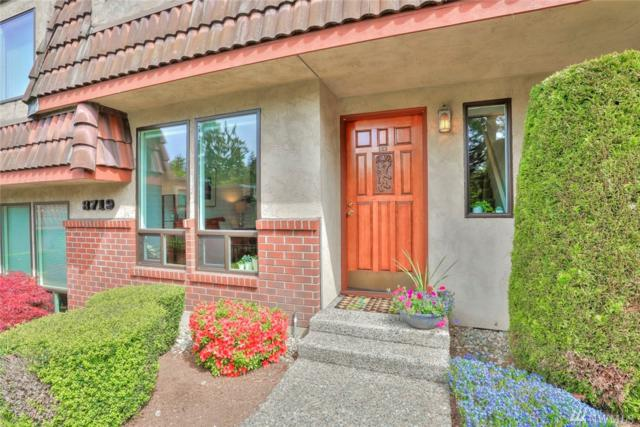 8719 238th St SW B5, Edmonds, WA 98026 (#1458107) :: Real Estate Solutions Group