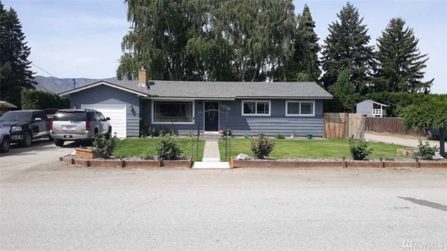 2030 N Ashland Ave, East Wenatchee, WA 98802 (#1458120) :: The Kendra Todd Group at Keller Williams