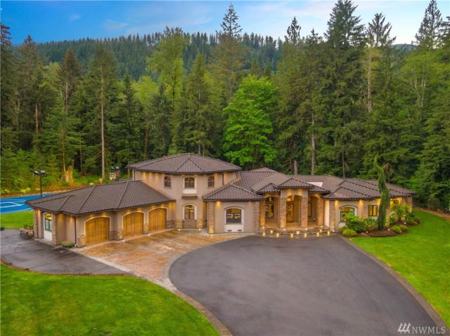 11007 Upper Preston Rd SE, Issaquah, WA 98027 (#1458123) :: Real Estate Solutions Group
