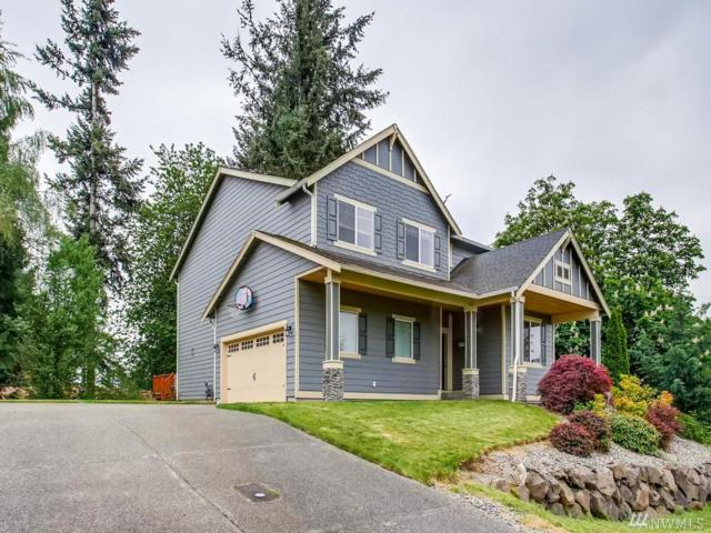 13517 SE 253rd Place, Kent, WA 98042 (#1458128) :: Homes on the Sound