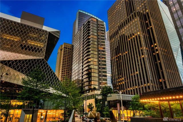 909 5th Ave #400, Seattle, WA 98164 (#1458156) :: Kimberly Gartland Group