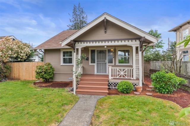 714 E 34th St, Tacoma, WA 98404 (#1458202) :: Alchemy Real Estate