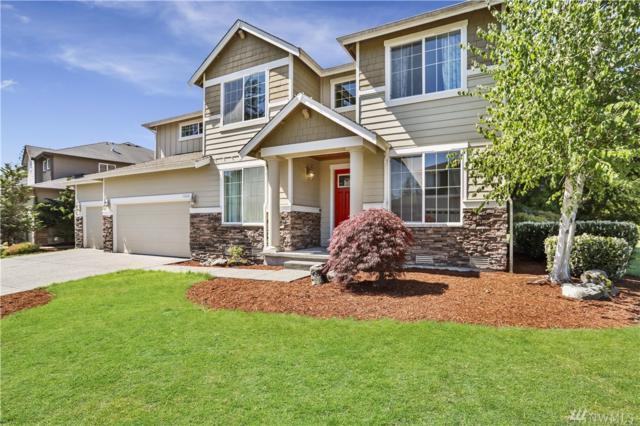 15008 229th Dr SE, Monroe, WA 98272 (#1458218) :: Kimberly Gartland Group