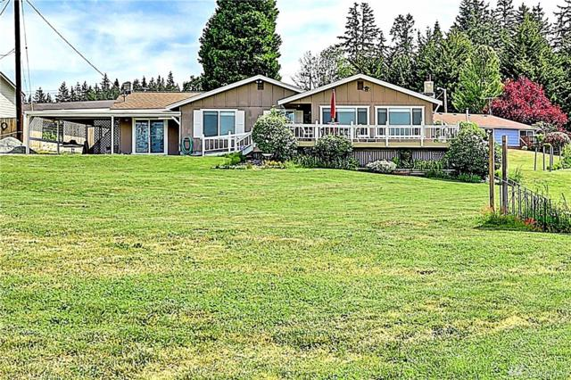 885 Sands View Rd, Camano Island, WA 98282 (#1458266) :: Real Estate Solutions Group