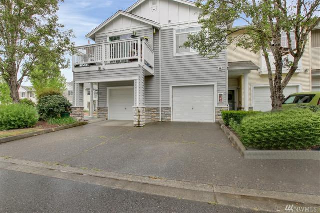 6832 20th St E #1, Fife, WA 98424 (#1458269) :: Keller Williams Realty Greater Seattle