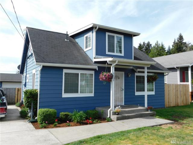 2109 Wyoming St, Bremerton, WA 98310 (#1458288) :: Real Estate Solutions Group