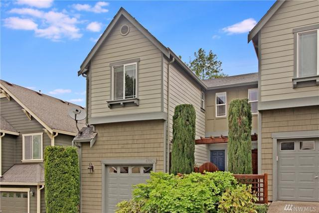 6750 163rd Place SE A, Bellevue, WA 98006 (#1458289) :: Real Estate Solutions Group
