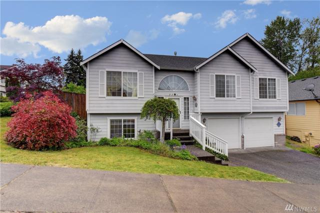 2228 SW 180th St, Lynnwood, WA 98037 (#1458324) :: Homes on the Sound