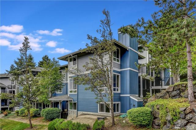 12006 NE 204th Place B-203, Bothell, WA 98011 (#1458350) :: Costello Team