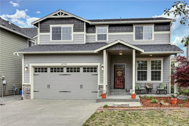 14708 91st Ave SE, Yelm, WA 98597 (#1458358) :: Real Estate Solutions Group