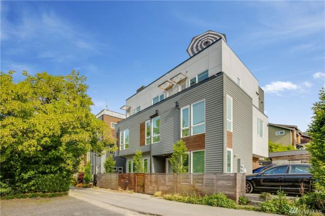 4206 Fremont Ave N, Seattle, WA 98103 (#1458385) :: Kimberly Gartland Group