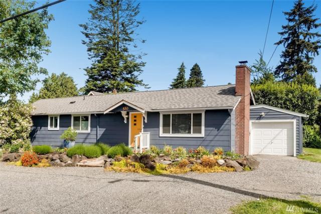 510 N 90th St, Seattle, WA 98103 (#1458387) :: Kimberly Gartland Group