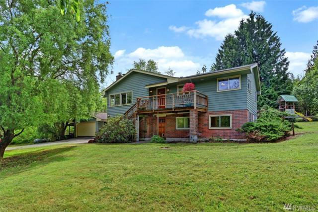30211 SE 40th St, Fall City, WA 98024 (#1458414) :: Ben Kinney Real Estate Team