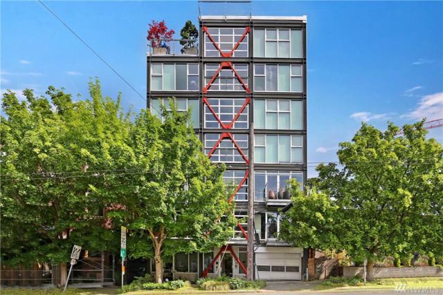 1310 E Union St #202, Seattle, WA 98122 (#1458424) :: Kimberly Gartland Group