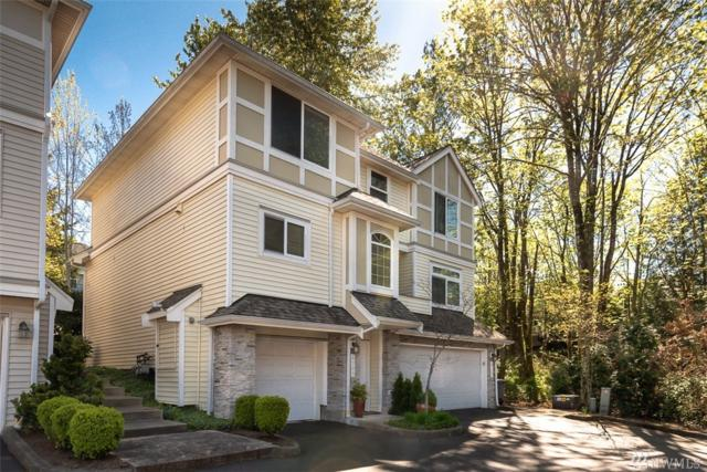 6705 SE Cougar Mountain Wy, Bellevue, WA 98006 (#1458427) :: Kimberly Gartland Group