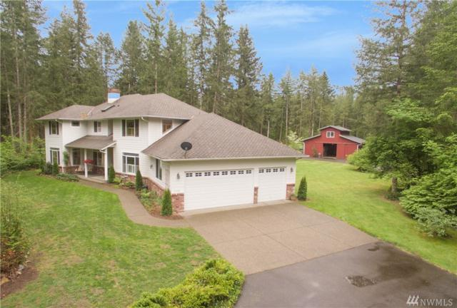 27306 304th Ave SE, Ravensdale, WA 98051 (#1458442) :: The Royston Team