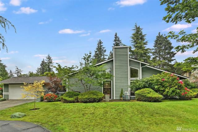 15924 Village Green Dr B, Mill Creek, WA 98012 (#1458447) :: Real Estate Solutions Group