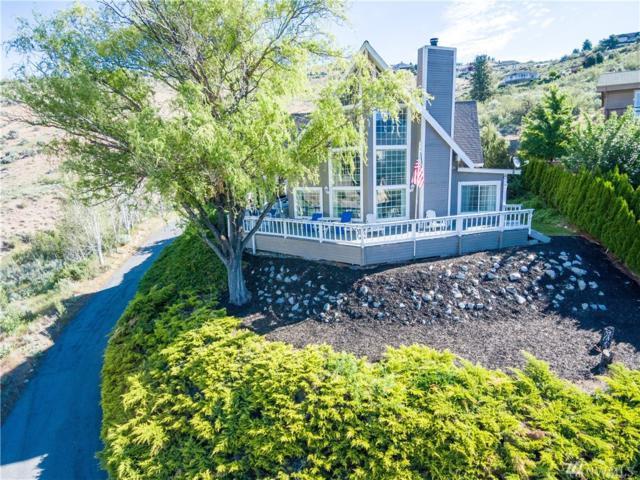 115 Eldorado Place, Chelan, WA 98816 (#1458454) :: Keller Williams Realty Greater Seattle