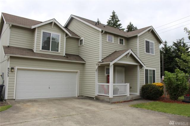 8523 160th St Ct E, Puyallup, WA 98537 (#1458456) :: Homes on the Sound