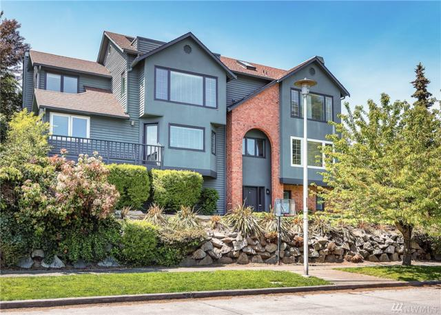 4559 NE 41st St, Seattle, WA 98105 (#1458463) :: Kimberly Gartland Group