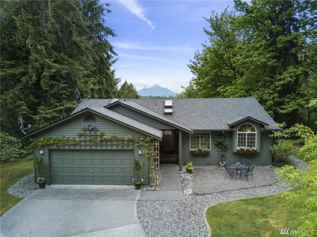 14727 136th St NE, Arlington, WA 98223 (#1458464) :: Real Estate Solutions Group