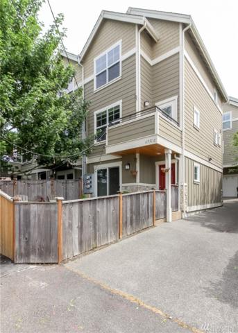 6531 42nd Ave SW C, Seattle, WA 98136 (#1458487) :: TRI STAR Team | RE/MAX NW