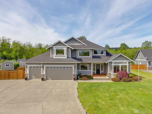 116 176th St NE, Arlington, WA 98223 (#1458491) :: Record Real Estate