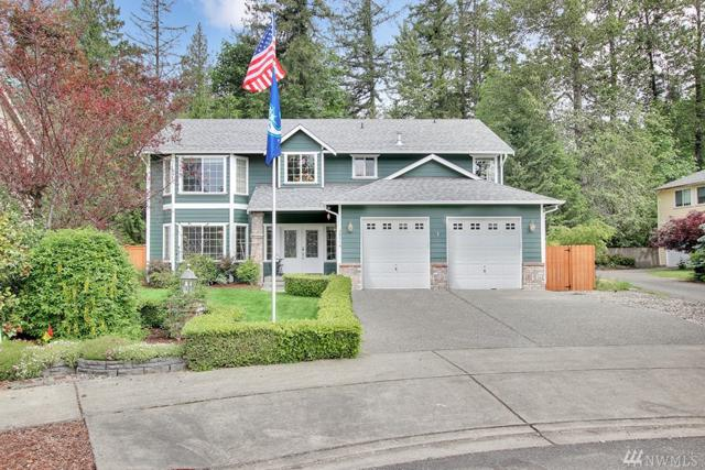20514 SE 261st Place, Covington, WA 98042 (#1458501) :: The Kendra Todd Group at Keller Williams