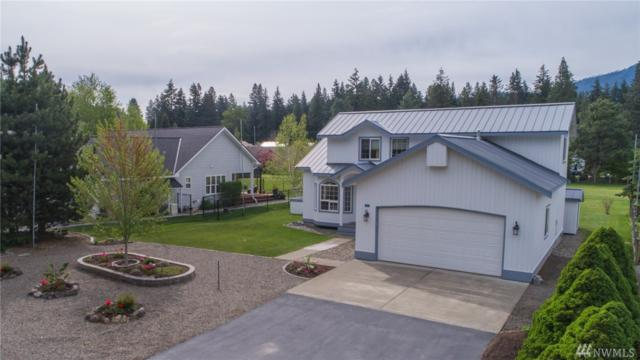 960 St Andrews Dr, Cle Elum, WA 98922 (#1458511) :: Keller Williams Realty