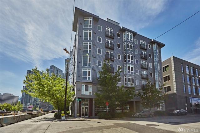 699 John St #309, Seattle, WA 98109 (#1458517) :: Alchemy Real Estate