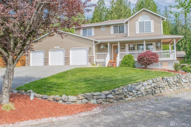 10319 7th Place SE, Lake Stevens, WA 98258 (#1458537) :: Real Estate Solutions Group