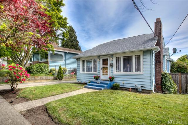 7726 19th Ave NW, Seattle, WA 98117 (#1458538) :: Kimberly Gartland Group