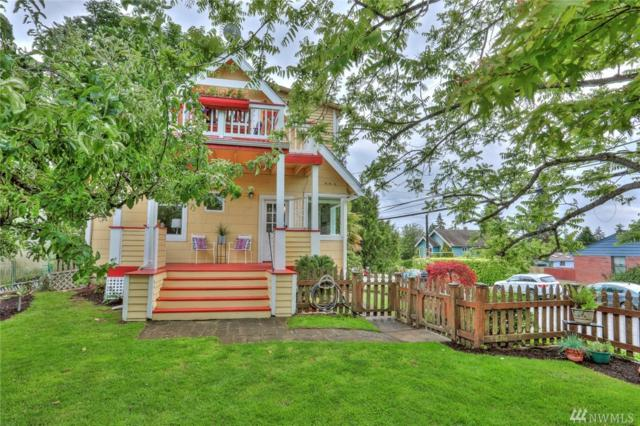 4800 S Mayflower St, Seattle, WA 98118 (#1458560) :: Homes on the Sound