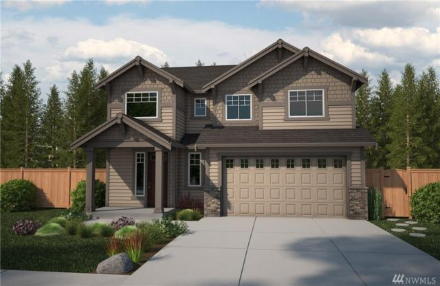 20020 145th (Lot 39) St E, Bonney Lake, WA 98391 (#1458567) :: TRI STAR Team | RE/MAX NW