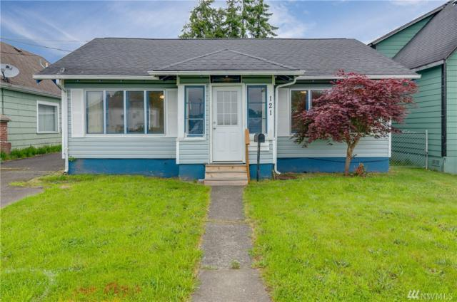 121 Emerson Ave, Hoquiam, WA 98550 (#1458568) :: Kimberly Gartland Group