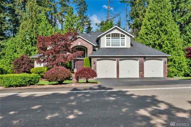 20016 70th Ave SE, Snohomish, WA 98296 (#1458576) :: Real Estate Solutions Group