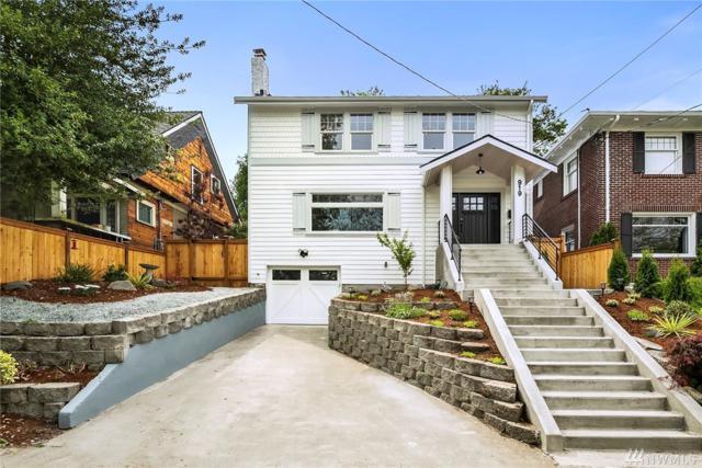 919 33RD Ave, Seattle, WA 98122 (#1458584) :: Kimberly Gartland Group