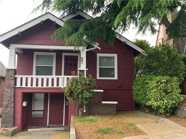 231 6th St, Bremerton, WA 98337 (#1458599) :: Keller Williams Western Realty