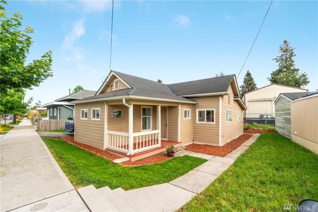 8523 Dallas Ave S, Seattle, WA 98108 (#1458603) :: Keller Williams Realty Greater Seattle